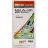 Molex Incorporated 76650-0034