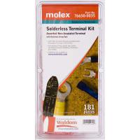 Molex Incorporated 76650-0035