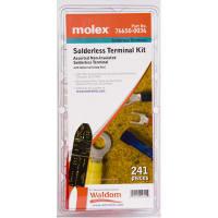 Molex Incorporated 76650-0036
