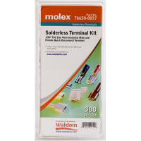 Molex Incorporated 76650-0037
