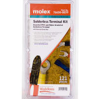 Molex Incorporated 76650-0039