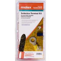 Molex Incorporated 76650-0040