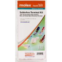 Molex Incorporated 76650-0044