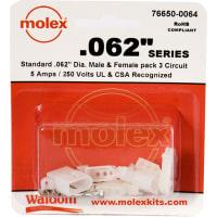 Molex Incorporated 76650-0064