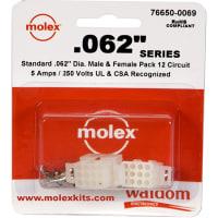Molex Incorporated 76650-0069