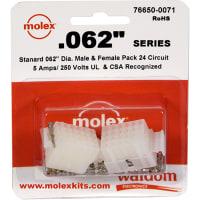 Molex Incorporated 76650-0071