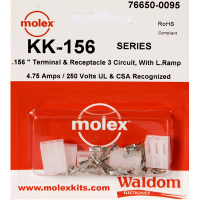 Molex Incorporated 76650-0095
