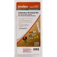Molex Incorporated 76650-0153