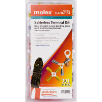 Molex Incorporated 76650-0154
