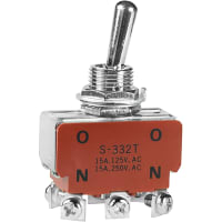NKK Switches S332T