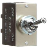 NKK Switches S822