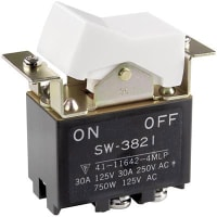 NKK Switches SW3821