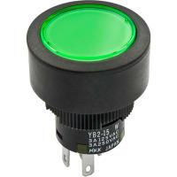 NKK Switches YB215CWCKW01-N-FB