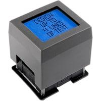 NKK Switches IS15DBFP4RGB
