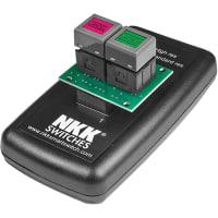 NKK Switches IS-DEV KIT-5C