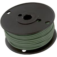 Olympic Wire and Cable Corp. 315 GREEN CX/100