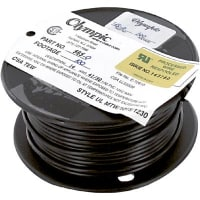 Olympic Wire and Cable Corp. 365 BLACK CX/100