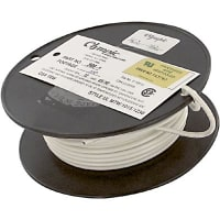 Olympic Wire and Cable Corp. 366 WHITE CX/100