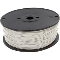 Olympic Wire and Cable Corp. 351 WHITE CX/1000
