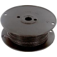 Olympic Wire and Cable Corp. 353 BLACK CX/500