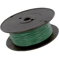 Olympic Wire and Cable Corp. 353 GREEN CX/500