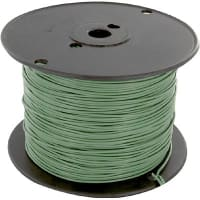 Olympic Wire and Cable Corp. 353 ORANGE CX/500