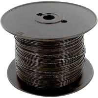 Olympic Wire and Cable Corp. 353 BLACK CX/1000