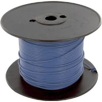Olympic Wire and Cable Corp. 361 BLUE CX/500