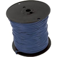 Olympic Wire and Cable Corp. 361 BLUE CX/1000