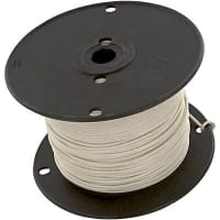 Olympic Wire and Cable Corp. 362 WHITE CX/500