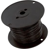 Olympic Wire and Cable Corp. 362 BLACK CX/500