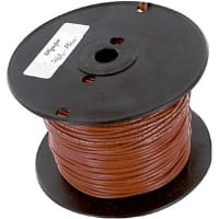 Olympic Wire and Cable Corp. 362 RED CX/500