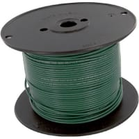 Olympic Wire and Cable Corp. 362 GREEN CX/500