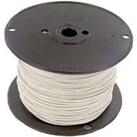 Olympic Wire and Cable Corp. 363 WHITE CX/500