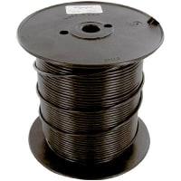 Olympic Wire and Cable Corp. 365 BLACK CX/500
