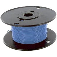 Olympic Wire and Cable Corp. 304 BLUE CX/500
