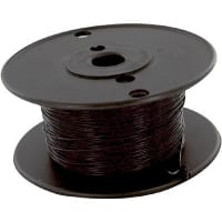 Olympic Wire and Cable Corp. 305 BLACK CX/500