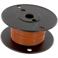 Olympic Wire and Cable Corp. 305 RED CX/500
