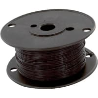 Olympic Wire and Cable Corp. 307 BLACK CX/500