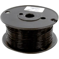 Olympic Wire and Cable Corp. 309 BLACK CX/500