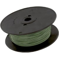 Olympic Wire and Cable Corp. 311 GREEN CX/500