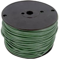 Olympic Wire and Cable Corp. THHN 12G/ST GRN