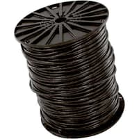 Olympic Wire and Cable Corp. THHN 10G/ST BLK