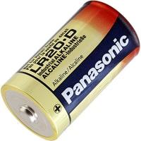 Panasonic LR20XWA/BB