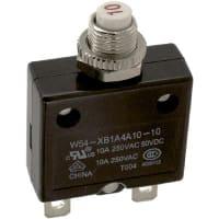 TE Connectivity W54-XB1A4A10-10