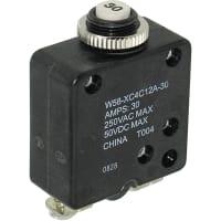 TE Connectivity W58-XC4C12A-30
