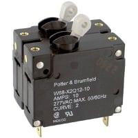 TE Connectivity W68-X2Q12-10