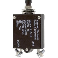 TE Connectivity W23-X1A1G-15