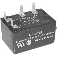 Amperite 115ASPDT.1-60C