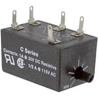 Amperite 12DSPDT.1-60C
